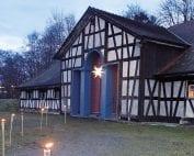 Historisches Langhaus Rottweil (Saline)