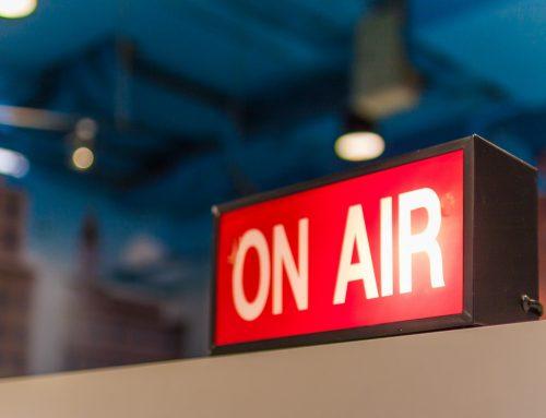 Stadtmission Rottweil im Radio