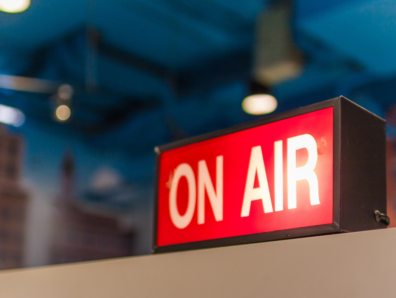 Stadtmission Rottweil Radio Bericht antenne1
